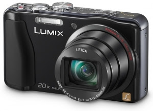 Panasonic Lumix TZ30 Review and Best Price