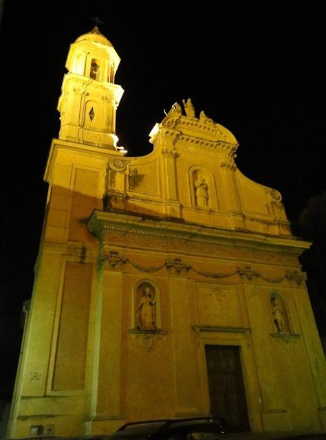 menton église