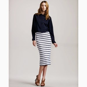 PENCIL SKIRT 70CM