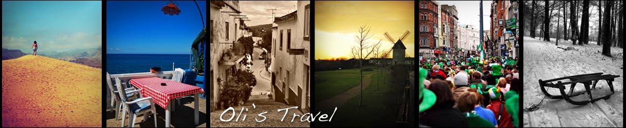 Oli's Travel