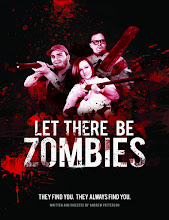Let There Be Zombies (2014) [Vose]