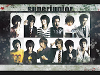 Super Junior Profile Terbaru Image
