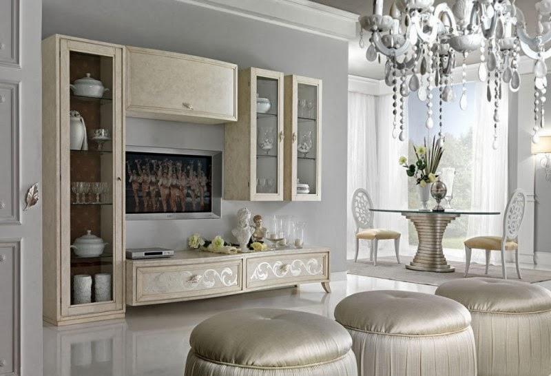 Lo stile classico contemporaneo stile bagno for Arredamento classico casa