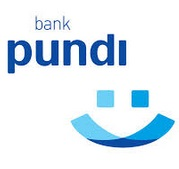 Logo PT Bank Pundi Indonesia