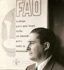 FAO | Roma, 1957