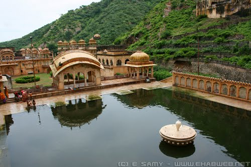Travel India Beautiful Places To Visit In Jaipur