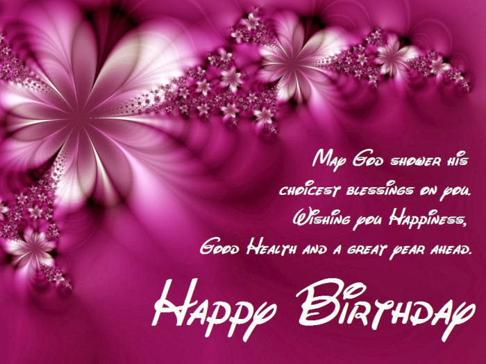 Sweet Romantic Happy Birthday Text Sms in Hindi English for – Birthday Greetings in Hindi