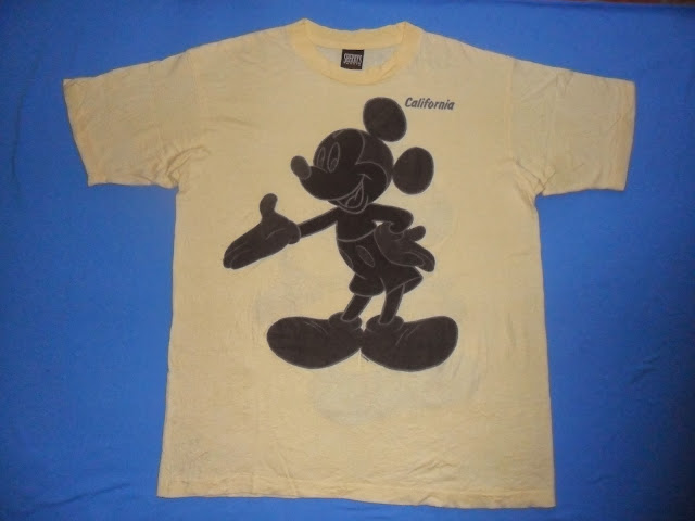 MICKEY MOUSE California T Shirt