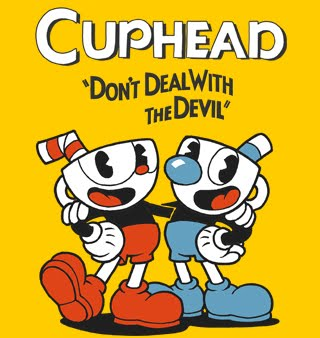 Indie Game - Cup Head
