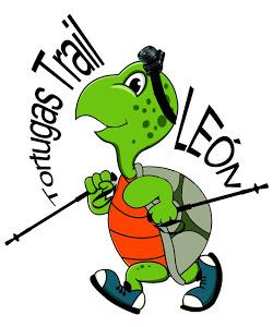 Logo Tortugas Trail Leon