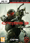 Crysis 3: Hunter Edition - Origin rip