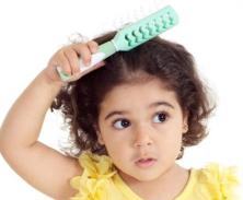 Cara Cepat Menumbuhkan Rambut Bayi | Anak Balita