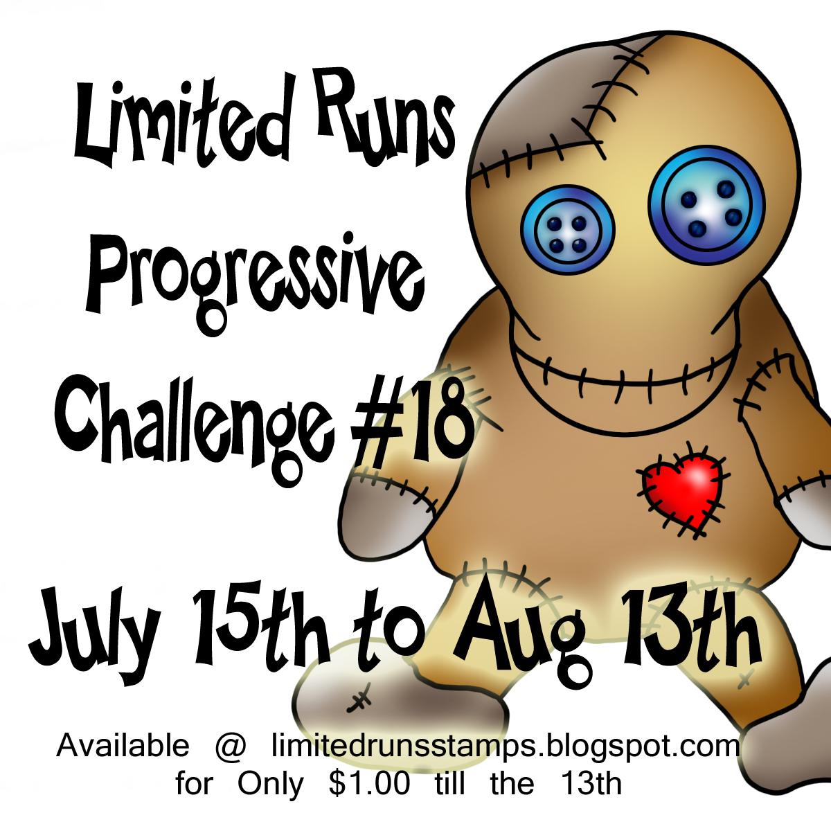 Limited Runs