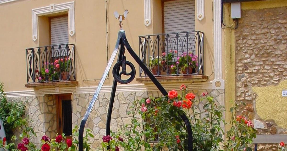 Jardineria eladio nonay el brocal y el rosal jardiner a - Jardineria eladio nonay ...