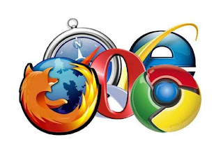 Download Browser Internet Terbaik Tahun 2013
