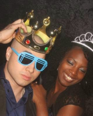 ... in Interracial Relationships Get Their Swirl On! - Surviving Dating