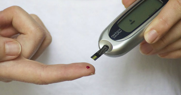 Cara Menyembuhkan Diabetes dan Tifoid