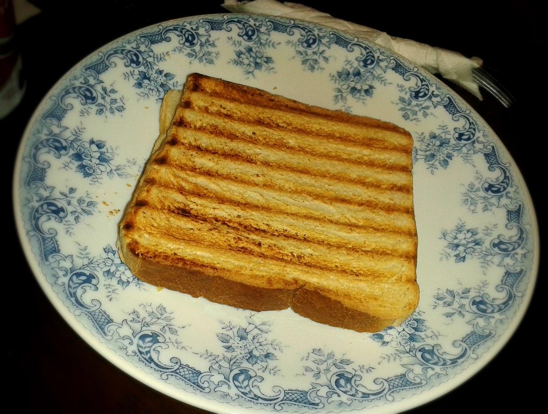 Sándwich mixto