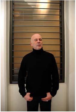 Jorge Telerman 2009