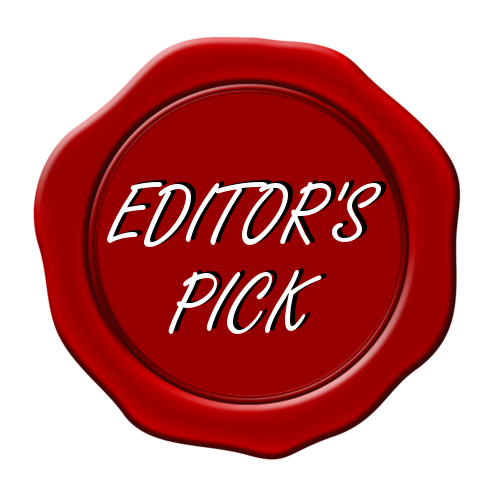 Evernight Editor's Pick Award