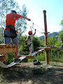Sparti Platres Adventure Park an amazing family adventure