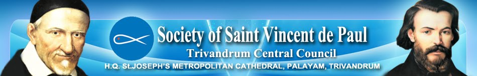 Society of Saint Vincent De Paul - Trivandrum