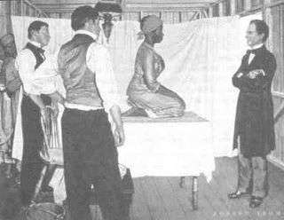 Black slavery breeding just b cause