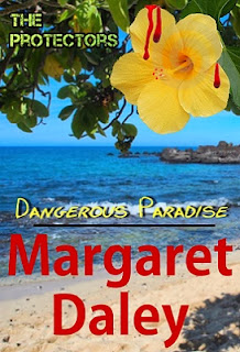 http://www.amazon.com/Dangerous-Paradise-Protectors-Margaret-Daley-ebook/dp/B00GSHO9C4/ref=sr_1_2?s=digital-text&ie=UTF8&qid=1385773017&sr=1-2&keywords=Dangerous+Paradise