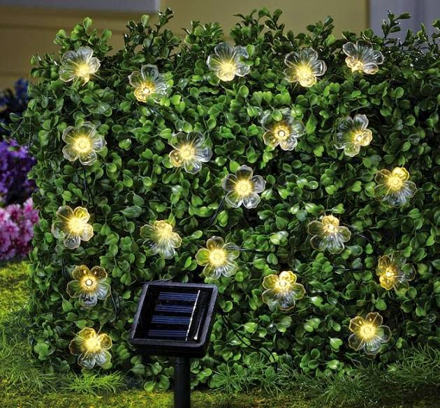 Awesome and Coolest Garden Lights (12) 8
