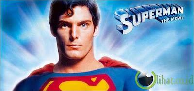Kutukan Superman