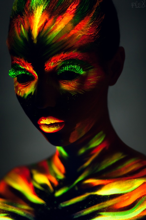 image fashion LUMINOSITY