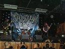 Show do Krisiun em Santos-SP