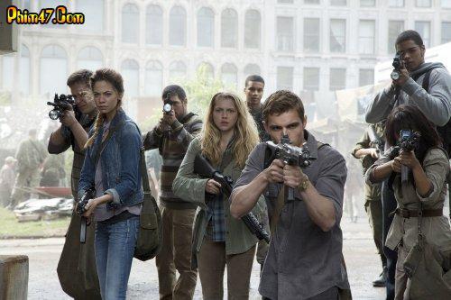 Xem phim Tình Yêu Zombie
