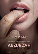 Abzurdah (2015) [Latino]