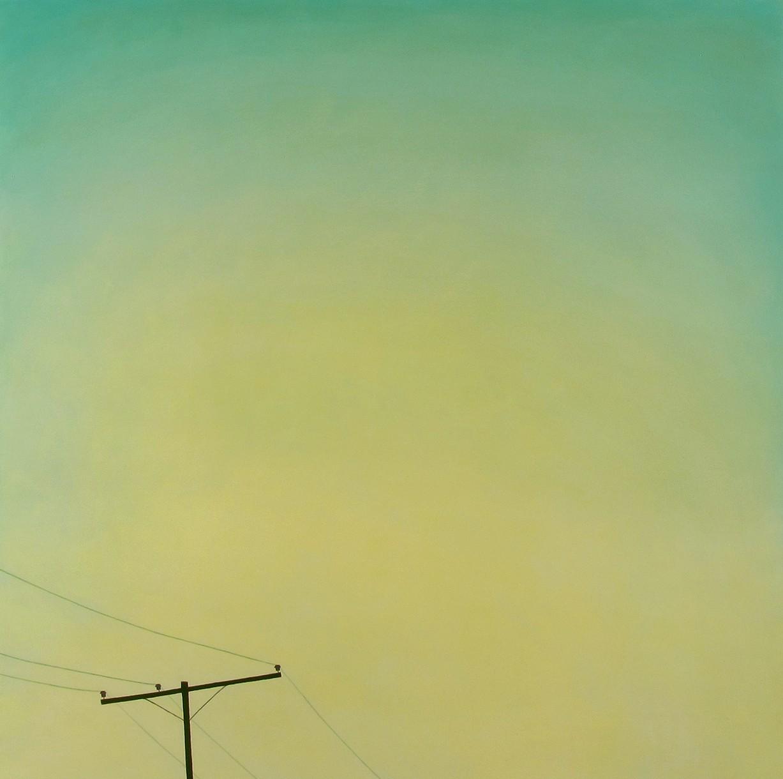 ©Bradley Hankey | #instalite #losangeles - Pintura | Painting