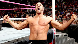 WWE Cesaro wrestler photos
