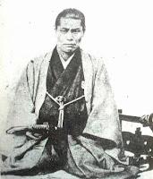 gambar Kondo Isami asli