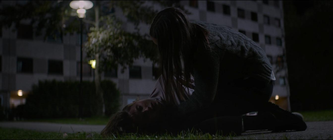 Thelma (2017) BRrip 1080p VOSE