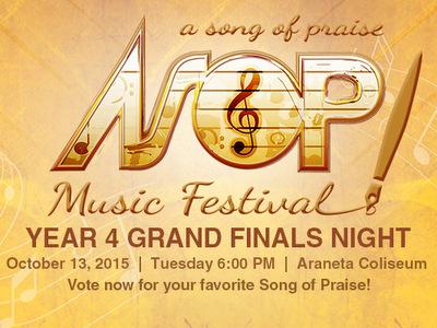 A Song Of Praise Music Festival