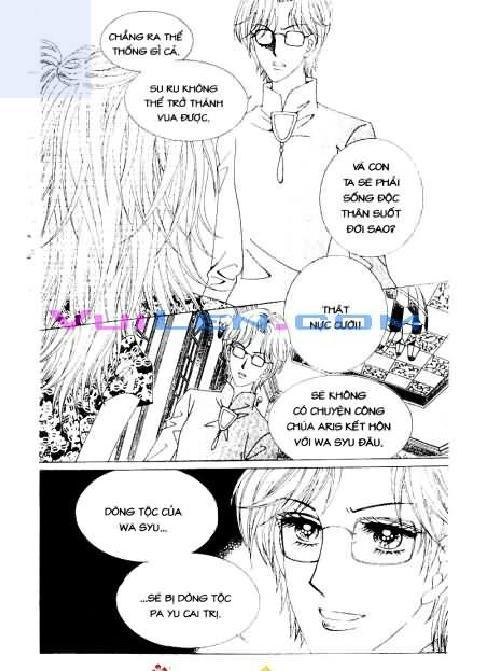 Công chúa của tôi Chapter 9 - Trang 51