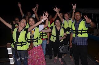 Kuala Selangor FireFlies Adventure Tours