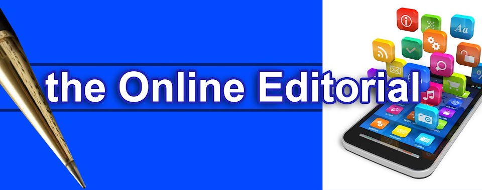 The Online Editorial