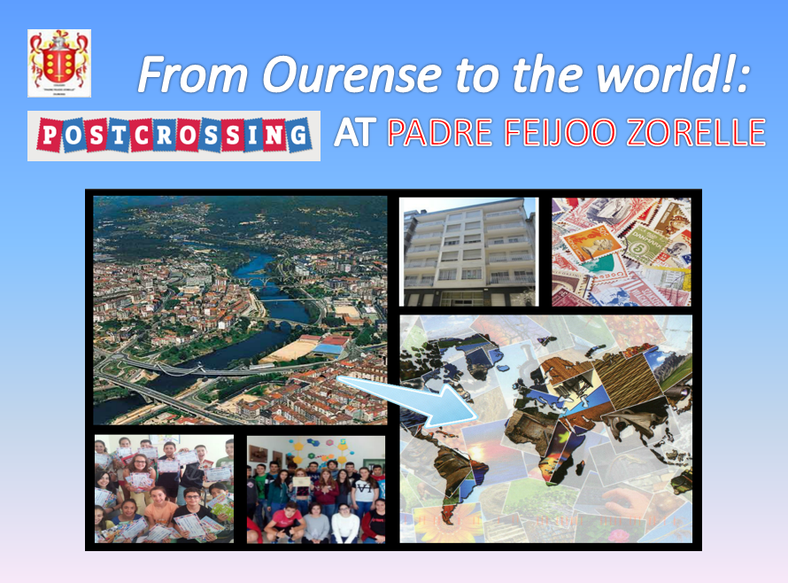 FROM OURENSE TO THE WORLD