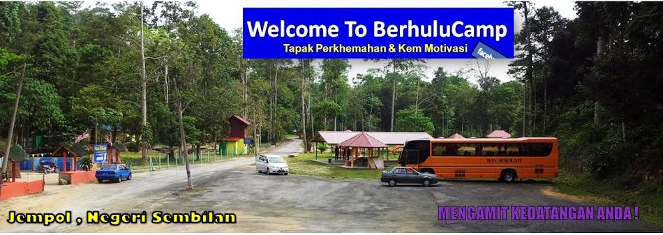 Berhulu Camp