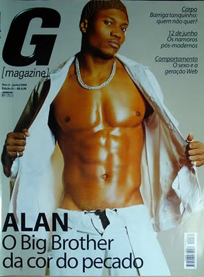 Alan Marcelo Do Bbb Nu Na G Magazine