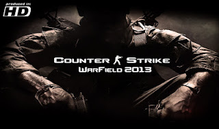 Free Download Counter Strike 1.6 HD Warfield 2013 PC Full