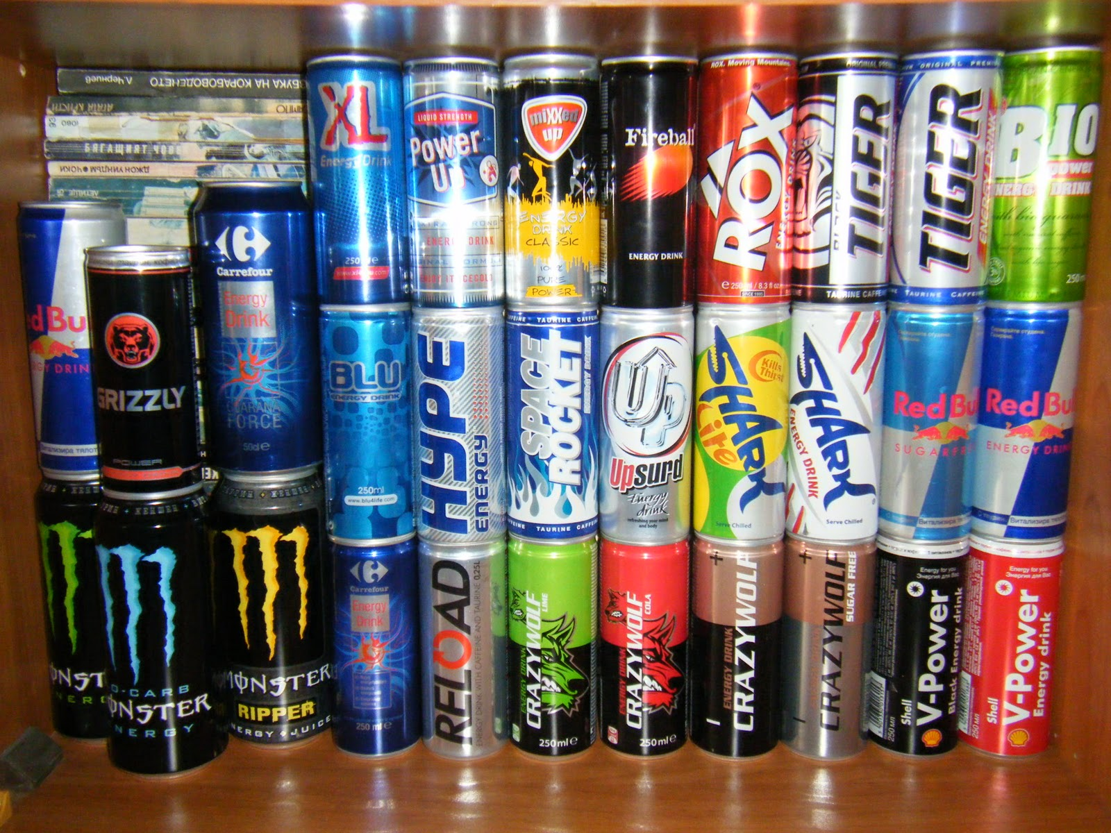 Which Energy Drinks Are Good For You