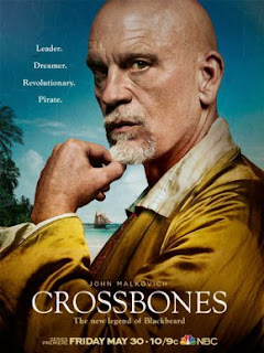Crossbones Capitulos Completos