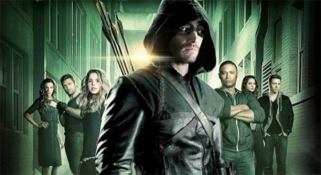 Arrow 4x08 Subtitulado en Español