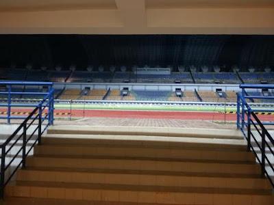 Stadion Gedebage Maret 2013
